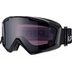 Alpina Panoma Magnetic Q+S S1+S3 Goggles sort